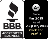 Champion Electrical Services is a BBB Accredited Electrician in Little Elm, TX