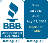 Pope Plumbing, Inc. is a BBB Accredited Plumber in Rowlett, TX
