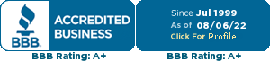 Mazon Associates, Inc. is a BBB Accredited Factor in Irving, TX