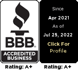 Trophy Signature Homes is a BBB Accredited Home Builder in Plano, TX
