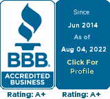Cody & Sons Plumbing, Heating & Air is a BBB Accredited Plumber in Dallas, TX