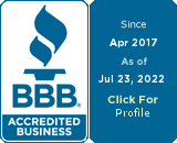 DFW House Investors is a BBB Accredited Real Estate Investor in Cedar Hill, TX